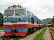 """Lancement du programme """"Trains d'amitié Vietnam-Japon"""""""