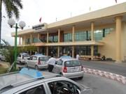 L'aéroport de Vinh au service de l'envol de Nghê An