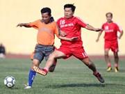 Au Vietnam, le football amateur en conquérant
