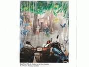 """""""Courant d'art Hanoi - Paris - Rio de Janeiro"""""""