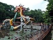 Ba Vi deviendra une grande zone touristique de Hanoi