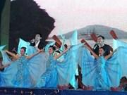 Le carnaval Ha Long 2013 débute à Quang Ninh