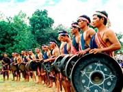 L'art de faire sonner le gong se transmet toujours
