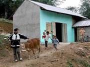 Relever le défi de la réduction durable de la pauvreté
