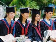Éducation: perspectives des liens Vietnam-États-Unis