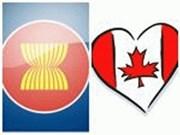 L'ASEAN est une priorité de la politique extérieure du Canada