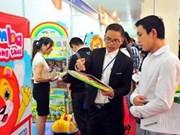 Clôture de la Foire Mekong Expo 2013