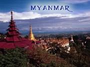 Séminaire sur les opportunités d'affaires au Myanmar