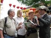 HCM-Ville a fait le plein de touristes étrangers en avril
