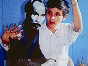Doàn Viêt Tiên, l'art au bout des doigts