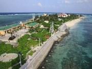 Fondation d'un Comité national sur la santé dans les régions maritimes et insulaires