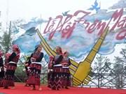 Le festival des nuages de Sa Pa se clôture en beauté