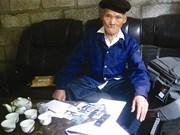 Le vieil homme polyglotte et la grotte de Nguom Ngao