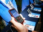 Les exportations de téléphones gardent toujours la ligne