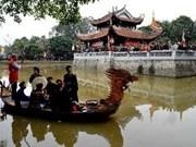 Bac Ninh veille à ses patrimoines culturels immatériels