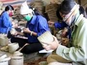 La Vietinbank soutient le développement des PME