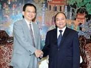 Vietnam-Japon : les relations se renforcent