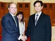 Le VN est attentif à sa coopération avec la BM