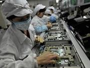 Les exportations du Vietnam à Singapour en forte hausse