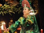 Tout savoir sur le culte de la Déesse-Mère au Vietnam