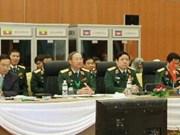 ADMM-7 : position du Vietnam sur la sécurité régionale