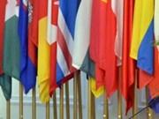 ASEAN+6 négocient un partenariat économique