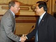 HCM-Ville et la BM promeuvent leur coopération