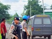 Complot terroriste : l'Indonésie abat des suspects