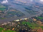 Sous-région du Mékong : développement durable engagé