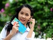 Le nombre d'abonnés à la 3G en forte croissance au Vietnam