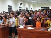 """Ouverture du programme """"Les Journées européennes"""" 2013 au Vietnam"""