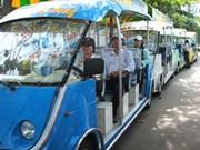 Taxis et mini-bus verts pourraient débarquer à HCM-Ville