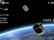 VNREDSat-1 jette un regard sur le Vietnam