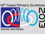 Victoire vietnamienne aux Olympiades de physique d'Asie