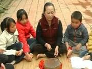 Nguyên Thi Lich, une histoire de chant printanier et de famille