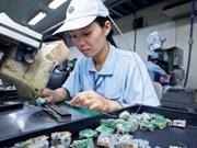 Electronique : le Vietnam favorise les investissements étrangers