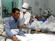 Projet de gestion de la tuberculose dans les hôpitaux