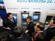 Ouverture du forum Banking Vietnam 2013