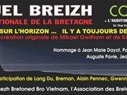 Fête nationale de la Bretagne à HCM-Ville ce week-end