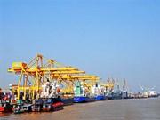 Hai Phong met le cap sur l'économie maritime