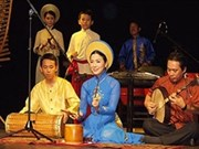 Ha Nam: valorisation du Chant des sorcières