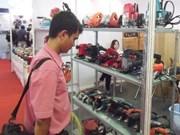 Foire de produits d'export du Zhejiang à HCM-Ville