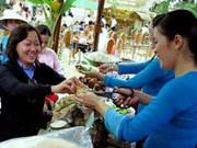Festival de la gastronomie du Nam Bô