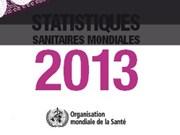 Statistiques de l'OMS: diminution de l'écart entre les pays