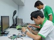 Les hautes technologies drainent les capitaux sud-coréens