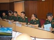 Le Vietnam et l'Inde discutent de la sécurité régionale
