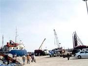 La R. de Corée cherche à investir dans la zone économique ouverte de Chu Lai