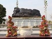 Le bouddhisme vietnamien s'offre huit records
