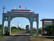 Comment le Tây Nguyên s'implique dans la nouvelle ruralité