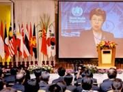 OMS : la santé publique parmi les défis du développement